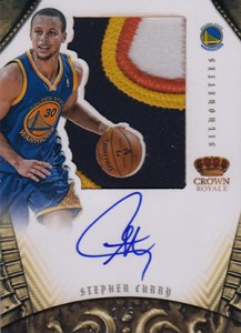 2012-13 Panini Preferred Basketball Hot List and Top Sales 25
