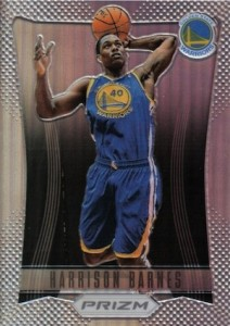 Harrison Barnes Cards and Memorabilia Guide 2