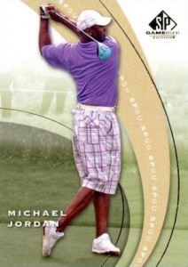 Ultimate Guide to Michael Jordan Golf Cards 8
