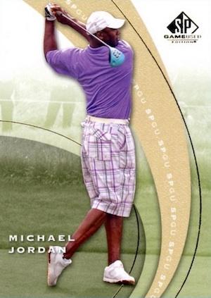 Ultimate Guide to Michael Jordan Golf Cards 8