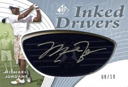 Ultimate Guide to Michael Jordan Golf Cards 35