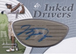 Ultimate Guide to Michael Jordan Golf Cards 33