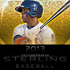 2013 Bowman Sterling Baseball Cards