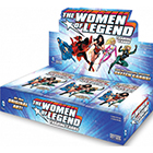 2013 Cryptozoic DC Comics: The Women of Legend Trading Cards