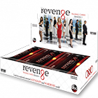 2013 Cryptozoic Revenge Season 1 Trading Cards
