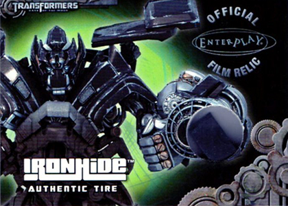 2013 Breygent Transformers Optimum Collection Trading Cards 30