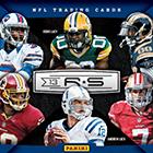2013 Panini Rookies & Stars Football Cards