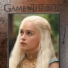 2013 Rittenhouse Game of Thrones Season 2 Trading Cards