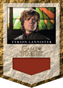 2013 Rittenhouse Game of Thrones Season 2 Trading Cards 29