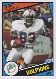 Miami Dolphins Collecting and Fan Guide 56