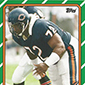 2013 Topps Archives Football Short Print High Numbers Guide