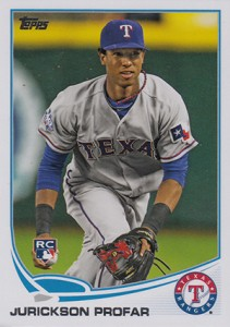 2013 Topps Update Series Baseball Variation Short Prints Guide 85
