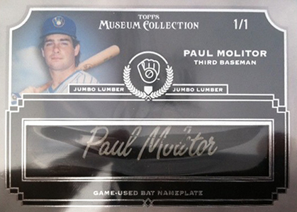 What's Hot in 2013 Topps Museum Collection Baseball 38