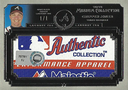 What's Hot in 2013 Topps Museum Collection Baseball 29