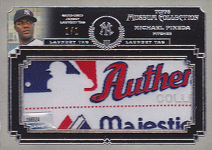 What's Hot in 2013 Topps Museum Collection Baseball 37