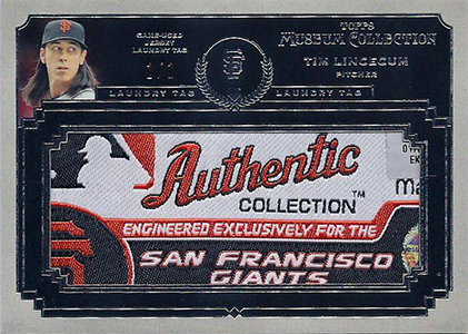 What's Hot in 2013 Topps Museum Collection Baseball 35