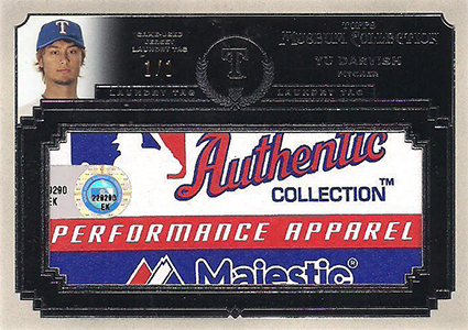 What's Hot in 2013 Topps Museum Collection Baseball 28