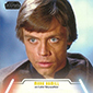 2013 Topps Star Wars Jedi Legacy Autographs Showcase