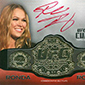 Surprise Ronda Rousey Autograph Cards, Belts in 2013 Topps UFC Knockout