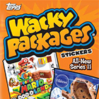 2013 Topps Wacky Packages All-New Series 11 Trading Cards