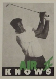 Ultimate Guide to Michael Jordan Golf Cards 61