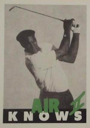 Ultimate Guide to Michael Jordan Golf Cards 25