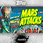 Game On: Mars Attacks Tabletop Game Announced