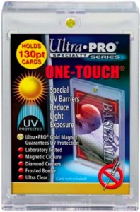 Ultra Pro One-Touch Magnetic Cases Guide 29