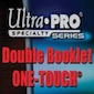 Ultra Pro Magnetic Booklet Cases
