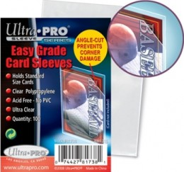 Ultra Pro Card Sleeves and Semi-Rigids 3