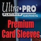 Ultra Pro Card Sleeves and Semi-Rigids