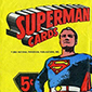 A Brief History of Superman Trading Cards