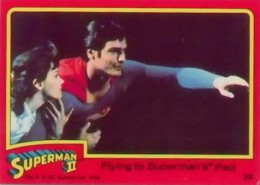 A Brief History of Superman Trading Cards 23