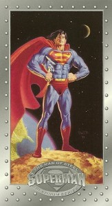 A Brief History of Superman Trading Cards 68