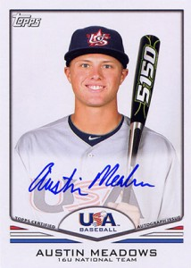 What's in the Cards for Top 2013 MLB Draft Picks 4