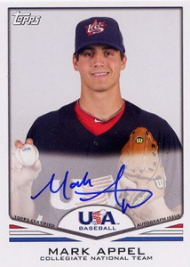 What's in the Cards for Top 2013 MLB Draft Picks 1