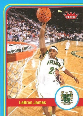 2012-13 Fleer Retro Basketball Cards 1
