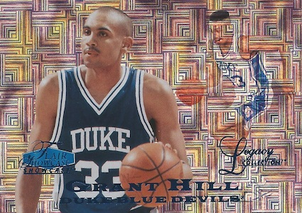 2012-13 Fleer Retro Basketball Cards 9