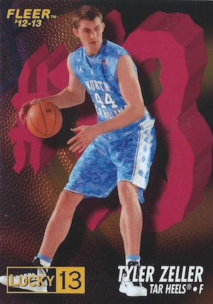 2012-13 Fleer Retro Basketball Cards 14