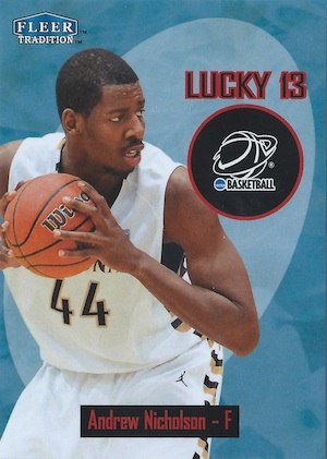 2012-13 Fleer Retro Basketball Cards 15