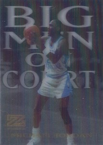 2012-13 Fleer Retro Michael Jordan Cards Soar 3