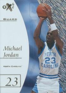 2012-13 Fleer Retro Michael Jordan Cards Soar 5