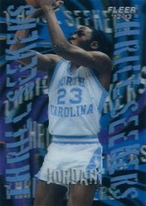 2012-13 Fleer Retro Michael Jordan Cards Soar 17