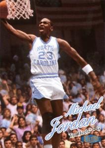 2012-13 Fleer Retro Michael Jordan Cards Soar 18