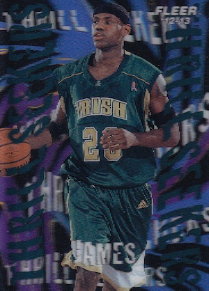 2012-13 Fleer Retro Basketball Cards 23