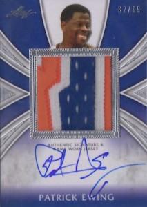 2012-13 Leaf Metal Basketball Cards 38