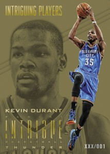 2012-13 Panini Intrigue Basketball Cards 23