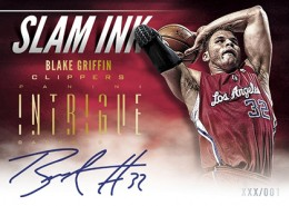2012-13 Panini Intrigue Basketball Cards 28