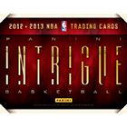 2012-13 Panini Intrigue Basketball Cards