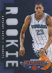 Anthony Davis Rookie Cards Checklist and Gallery 17